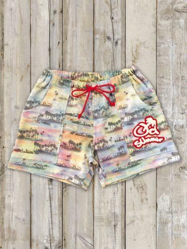 hawaiisunset_shorts