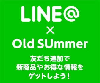 LINE@Old SUmmer
